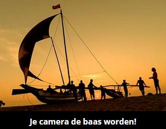 Schnek - Han Schnek fotografie